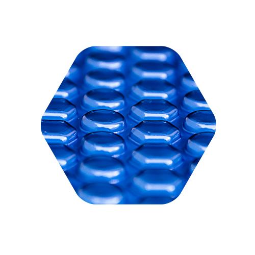 Capa Térmica Dark Blue Cover