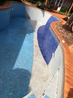 Reforma de Piscina de Vinil Cond Royal Park Estampa Master azul-Sardenha-Blue cobalt-3