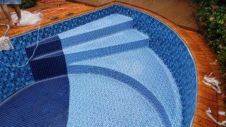 Reforma de Piscina de Vinil Cond Royal Park Estampa Master azul-Sardenha-Blue cobalt-5